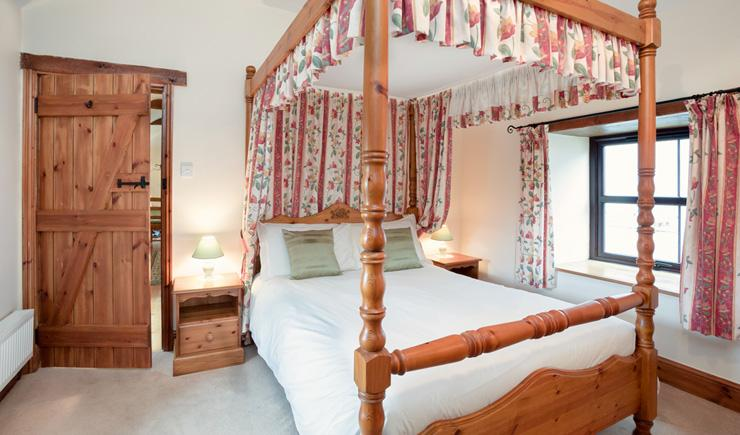 Wheal Anna Bedroom