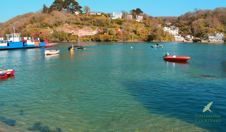 5 of our favourite Cornish villages