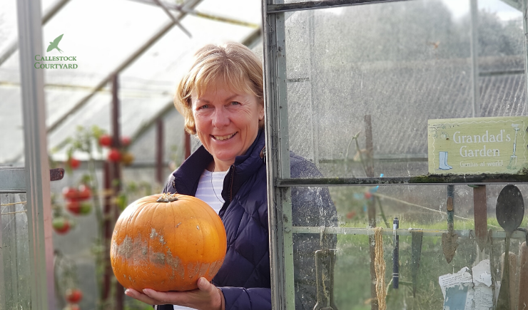 Down on the Farm - October 2019