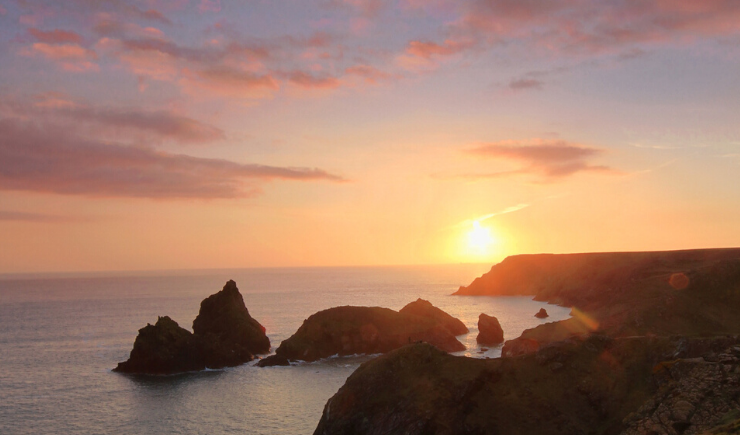 7 spots to savour a Cornish sunset