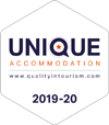 Quality in Tourism Unique Accommodation